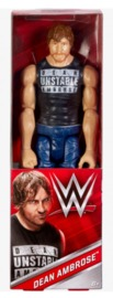 "WWE: 12"" Action Figure - Dean Ambrose"