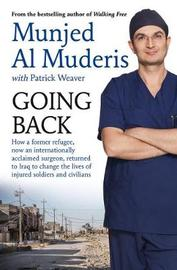 Going Back by Munjed Al Muderis
