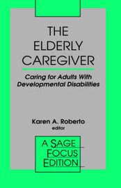 The Elderly Caregiver image