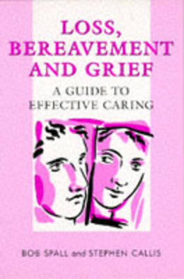 essays on loss and bereavement