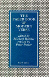 The Faber Book of Modern Verse image