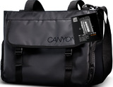 "15.6"" Canyon Stealth Laptop Shoulder Bag"