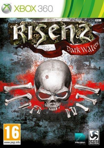 Risen 2: Dark Waters for X360