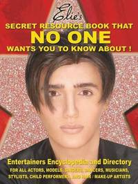 Elie's Secret Resource Book That NO ONE Wants You To Know About! by Elie Njem image