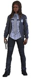 The Walking Dead - Constable Michonne Action Figure