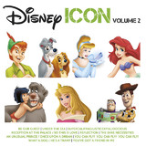 ICON: Disney - Volume 2