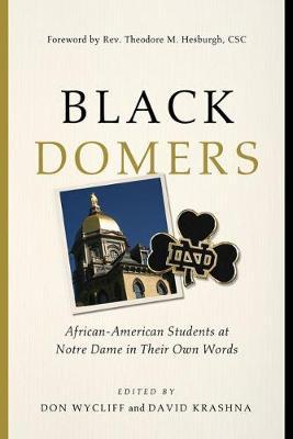 Black Domers image