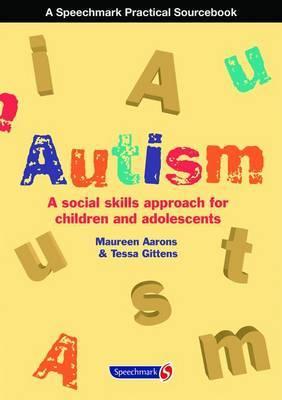 Autism by Maureen Aarons image