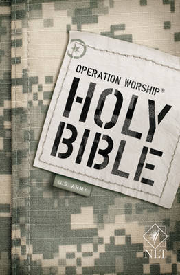 Operation Worship Compact NLT