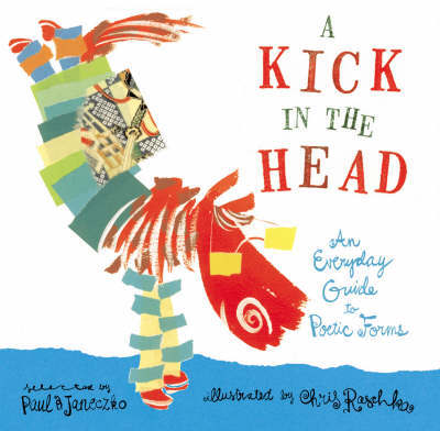 Kick In The Head image