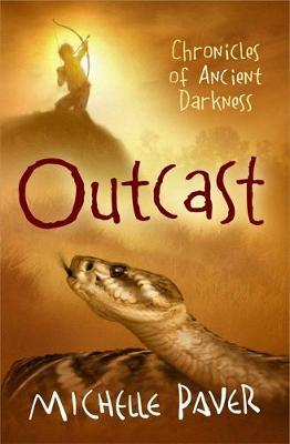 Outcast: No. 4 by Michelle Paver