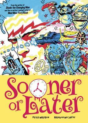 Sooner or Later by Peter Milligan