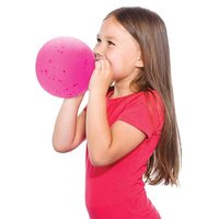 Galaxy Balloon - Inflatable Ball (Assorted Colours)