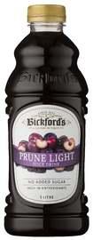Bickfords: Premium Juice - Prune Light (1L)