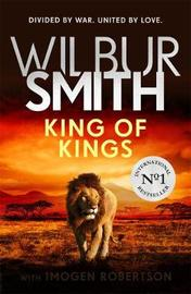 King of Kings by Wilbur Smith image