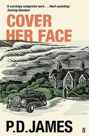 Cover Her Face by P.D. James image