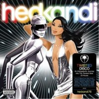 Hed Kandi: Twisted Disco (2CD) by Various
