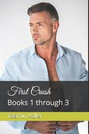 First Crush by Yasmin Adler image