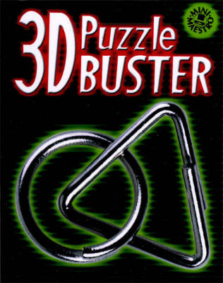 3-D Puzzle Buster image