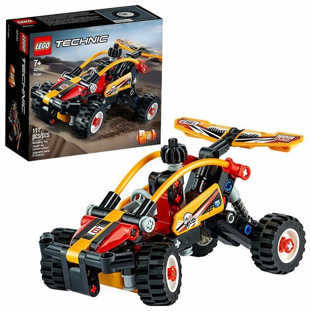 LEGO Technic: Buggy - (42101)