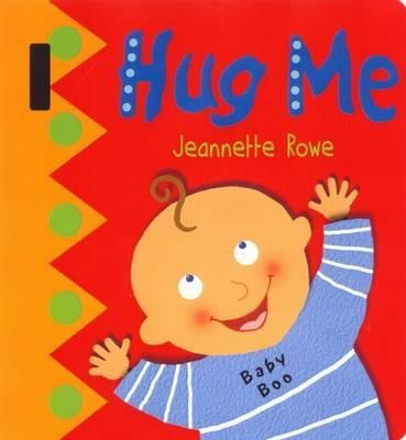 Baby Boo's Buggy Books: Hug Me image