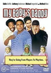 My Baby's Daddy on DVD