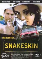 Snakeskin on DVD