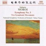 Moroi: Symphony No. 3 by Saburo Moroi