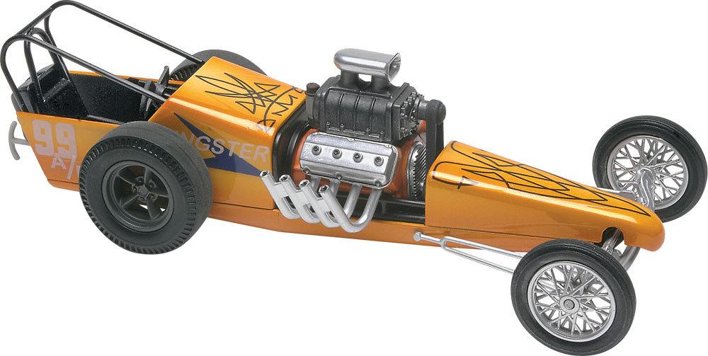 Revell Slingster Dragster 1/25 Model Kit