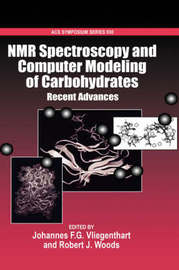 NMR Spectroscopy and Modeling of Carbohydrates image