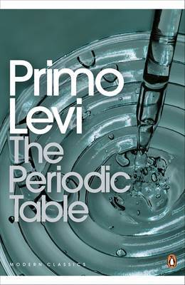 The Periodic Table by Primo Levi image