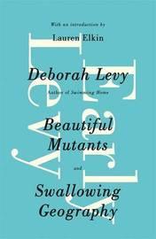 Early Levy by Deborah Levy