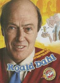 Roald Dahl by Christina Leaf