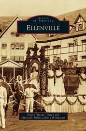 """Ellenville by Henry """"Bucky"""" Green"""