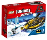 LEGO Juniors - Batman vs. Mr. Freeze (10737)