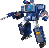 Transformers Legends - Soundwave Figure