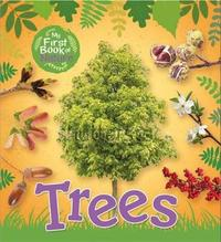 My First Book of Nature: Trees by Victoria Munson