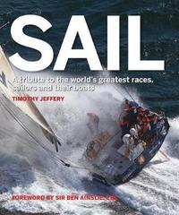 Sail by Timothy Jeffery