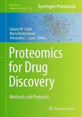 Proteomics for Drug Discovery image