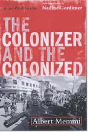 The Colonizer and the Colonized by Albert Memmi image