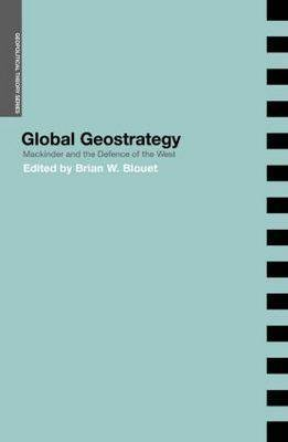 Global Geostrategy image