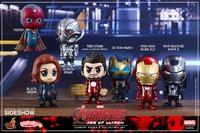 Marvel: Avengers (Series 2) - Cosbaby Series Set