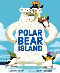 Polar Bear Island by Lindsay Bonilla image