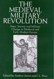 The Medieval Military Revolution image