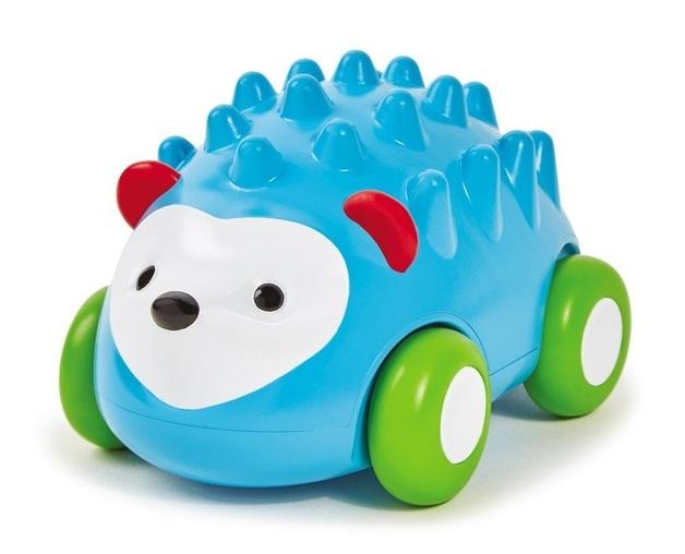 Skip Hop: Explore & More - Pull & Go Car (Hedgehog)