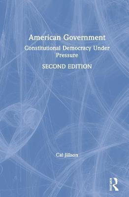 American Government by Cal Jillson
