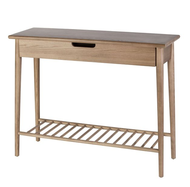Amalfi: Jenson Console Table