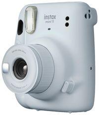 Fujifilm: Instax Mini 11 - Ice White