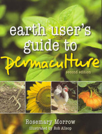 Earth Users' Guide to Permaculture by Rosemary Morrow image
