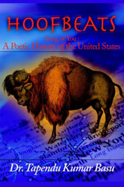 Hoofbeats: Song of You: A Poetic History of the United States by Gandharva image